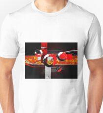 Abstraction modern art illustration 11 Unisex T-Shirt