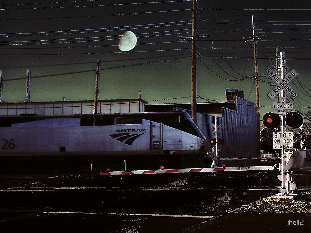 Moonlight Express by jhell2