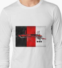 Abstraction modern art illustration 18 T-Shirt