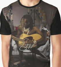 Young Thug   Easy Breezy Beautiful Thugger Girls (EBBTG) Graphic T-Shirt