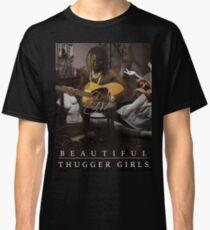 Young Thug | Easy Breezy Beautiful Thugger Girls (EBBTG) Classic T-Shirt