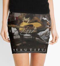Young Thug   Easy Breezy Beautiful Thugger Girls (EBBTG) Mini Skirt