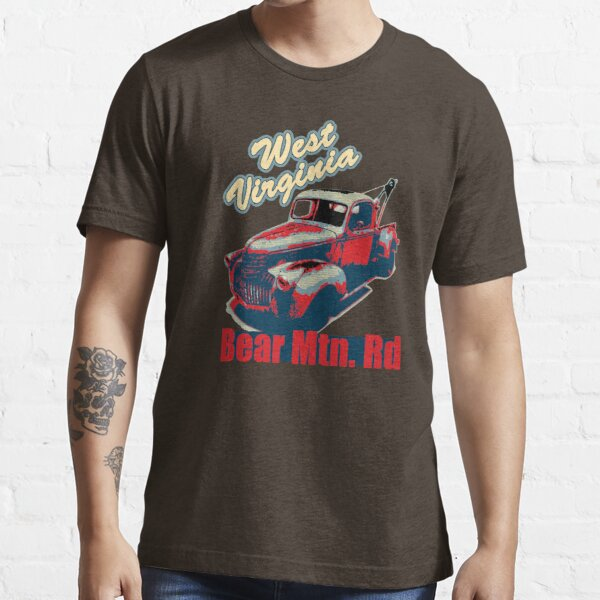 Wrong Turn West Virginia Essential T-Shirt