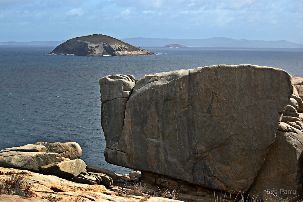 TORNDIRRUP NATIONAL PARK 15 by Eve Parry