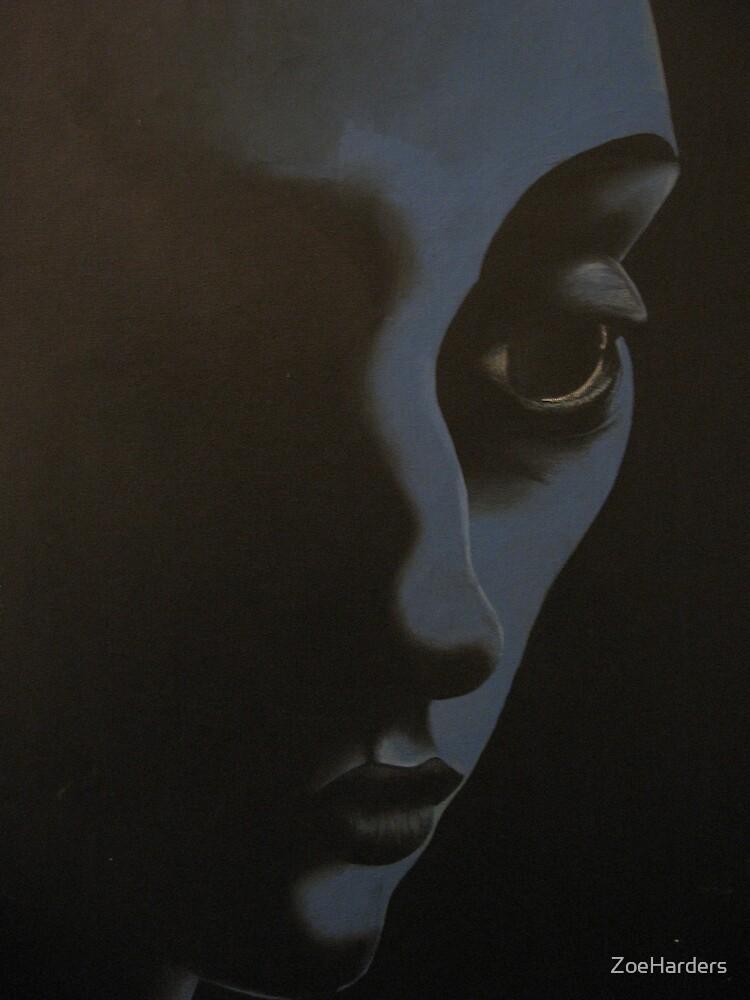 Blue by ZoeHarders