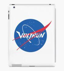 Voltron NASA Parody iPad Case/Skin