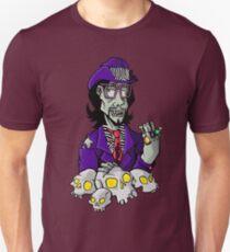 Putrid Zombie Pimp T-Shirt