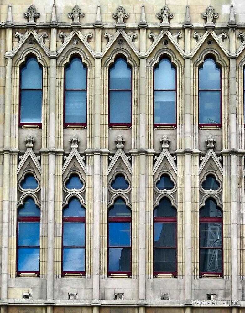 Many Windows by Rachael Taylor