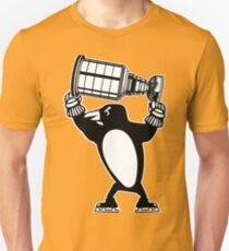 Pittsburgh Penguins Stanley Cup 2017 T-Shirt