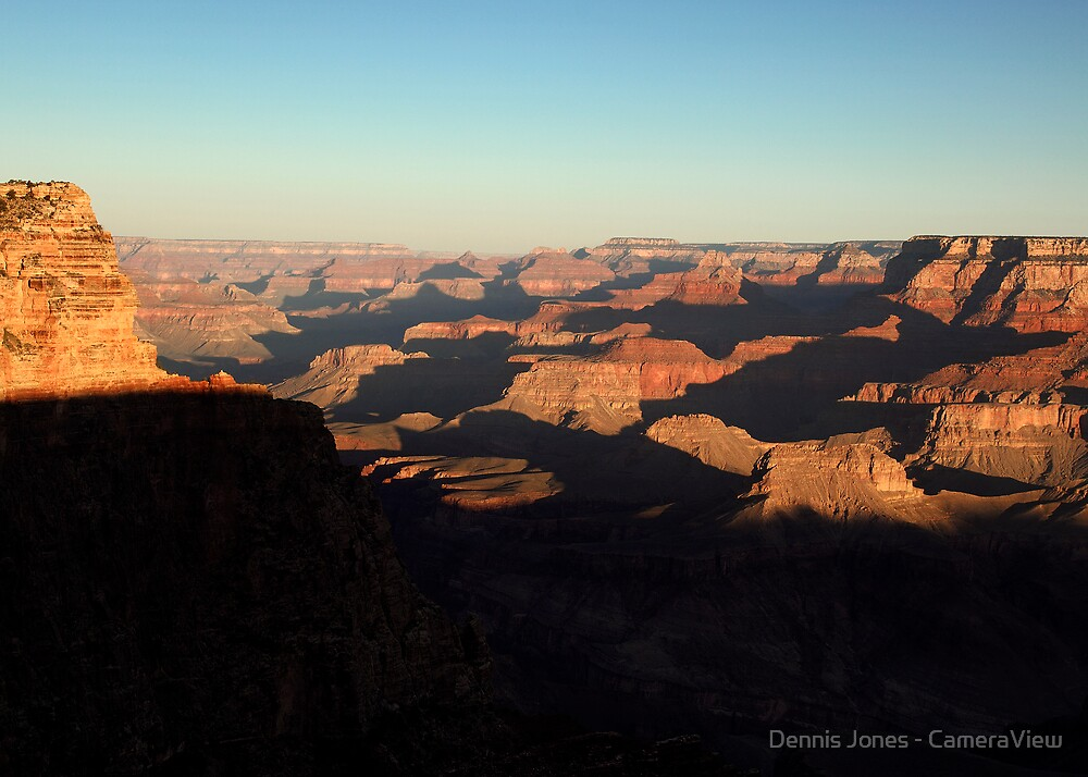 Morning View by Dennis Jones - CameraView