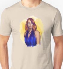 Mia - La La Land  Unisex T-Shirt