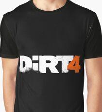 DIRT 4 Graphic T-Shirt