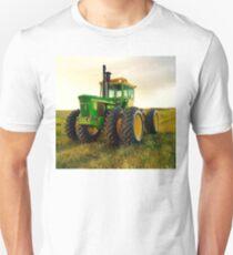 john deere booleroo Unisex T-Shirt