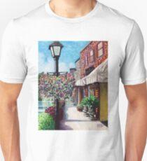 'Mainstreet, Blowing Rock' T-Shirt