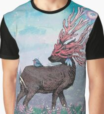 Companions Graphic T-Shirt
