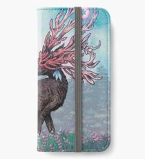 Companions iPhone Wallet/Case/Skin
