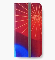 MIRACOCO Luminarium iPhone Wallet/Case/Skin