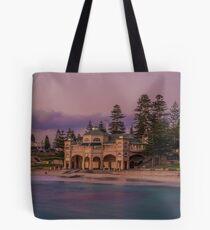 Indiana Teahouse Cottesloe Western Australia Tote Bag