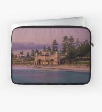 Indiana Teahouse Cottesloe Western Australia Laptop Sleeve