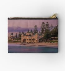 Indiana Teahouse Cottesloe Western Australia Studio Pouch