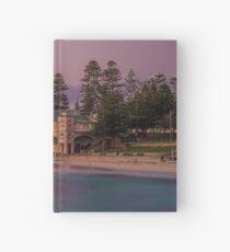 Indiana Teahouse Cottesloe Western Australia Hardcover Journal