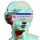 Vaporwave Blinded by Alheak