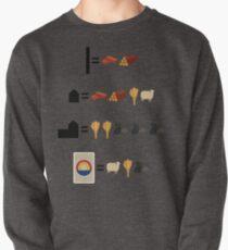 Siedler von Catan Guide Sweatshirt