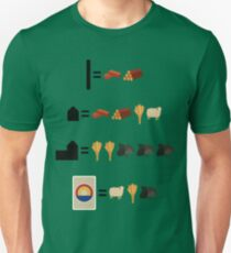Settlers of Catan Guide Unisex T-Shirt