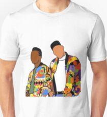 Fresh Prince & Jazzy Jeff T-Shirt