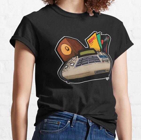 That Ol' Boom Bap! Classic T-Shirt