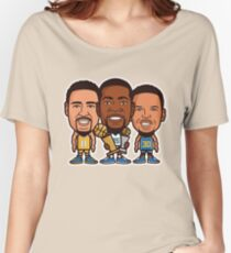 The Dubs Women's Relaxed Fit T-Shirt