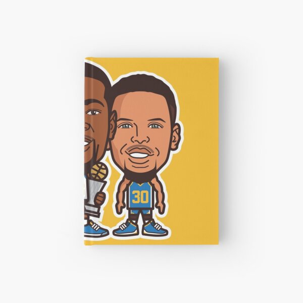 The Dubs Hardcover Journal