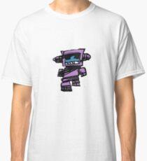 Cool Robot Classic T-Shirt