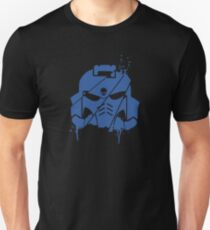 Primaris Space Marines - Ultramarines -  Warhammer 40000 T-Shirt