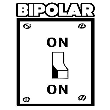 Bipolar Disorder Awareness by Speaklwd