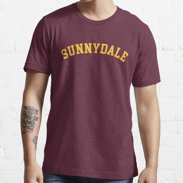 Sunnydale High School (Buffy) Essential T-Shirt