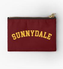 Sunnydale High School (Buffy) Studio Pouch