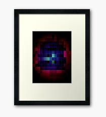 velvet  Framed Print
