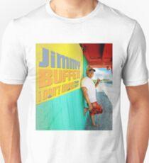 jimmy buffett cover tour 2017 T-Shirt