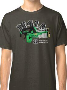 M41A Pulse Rifle Aliens Edition Classic T-Shirt