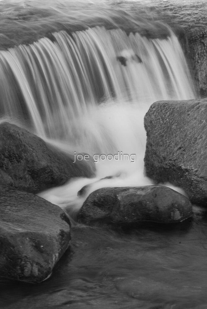 cascade III by joe gooding