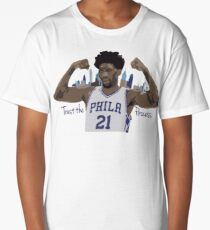 Trust the Process Long T-Shirt