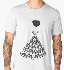 Lobster Dominance Hierarchy - Light Men's Premium T-Shirt
