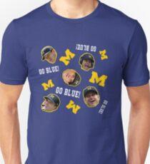 Jim Harbaugh Unisex T-Shirt