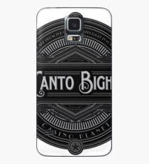 Canto Bight Case/Skin for Samsung Galaxy