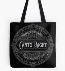 Canto Bight Tote Bag