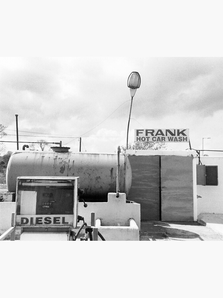 Frank has a car wash by rogues70