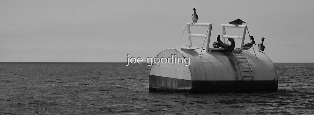 fishermen return home by joe gooding