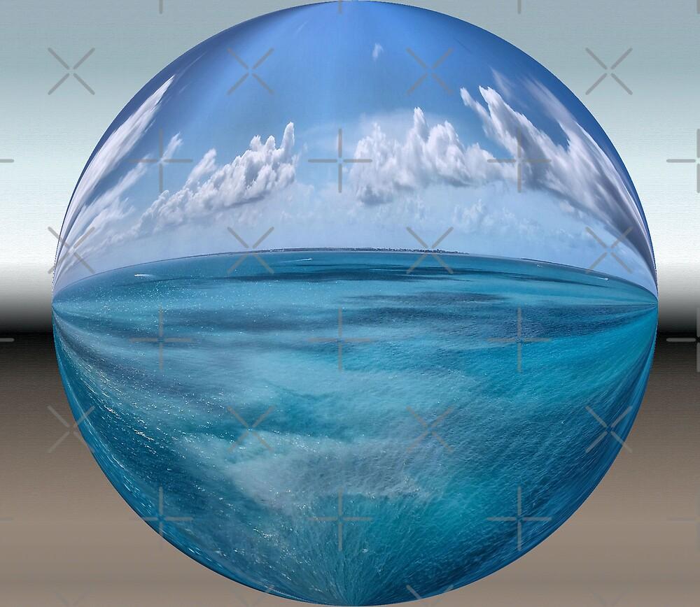 Paradise in a bubble by nitelite