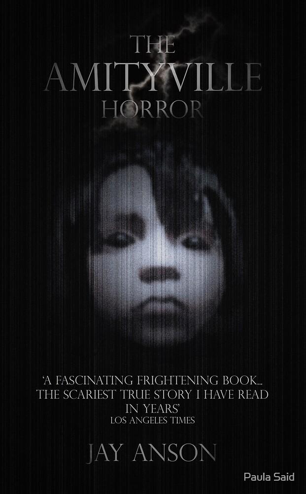 Book Cover Design by Paula Said